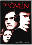 Omen, The: Special Edition (Steelbook) Movie