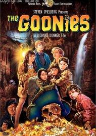 Goonies, The Movie
