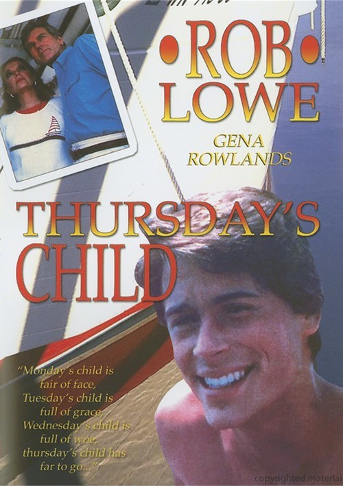 Thursdays Child Movie