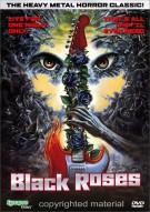 Black Roses Movie