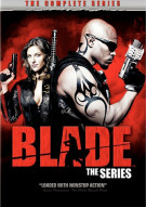 Blade: The Complete Series Movie
