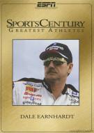 SportsCentury Greatest Athletes: Dale Earnhardt Movie
