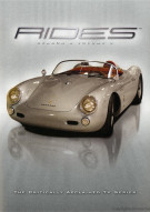 Rides: The Fourth Season - Volume 3 Movie