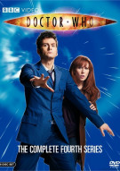 Doctor Who: The Complete Fourth Series Movie