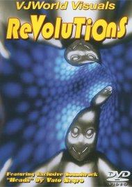 VJWorld Visuals: Revolutions Movie