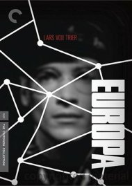 Europa: The Criterion Collection Movie