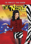 Nanny, The: The Complete Third Season Movie