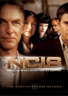 NCIS: The Complete Seasons 1 - 6 Movie