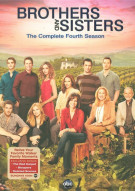 Brothers And Sisters: The Complete Fourth Season Movie
