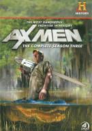 Ax Men: The Complete Season Three Movie