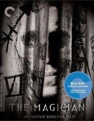 Magician, The: The Criterion Collection Blu-ray
