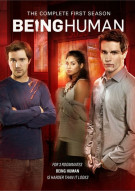 Being Human: The Complete First Season Movie