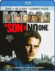 Son Of No One, The (Blu-ray + DVD Combo) Blu-ray