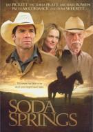 Soda Springs Movie