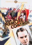 Remote Control Movie