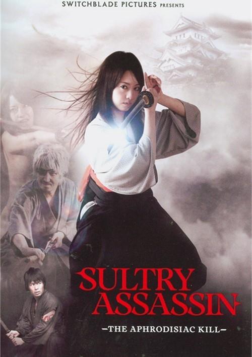 Sultry Assassin: The Aphrodisiac Kill Movie