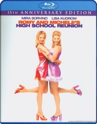 Romy And Micheles High School Reunion: 15th Anniversary Edition Blu-ray