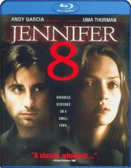 Jennifer 8 Blu-ray
