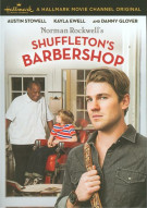 Shuffletons Barbershop Movie