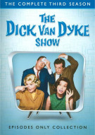 Dick Van Dyke Show, The: Season 3 Movie