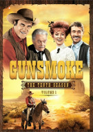 Gunsmoke: The Tenth Season - Volume One Movie