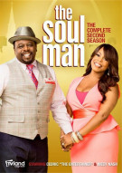 Soul Man, The: The Complete Second Season Movie