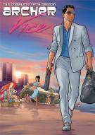 Archer: The Complete Season Five Movie