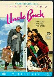 Uncle Buck Movie