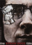 Straw Dogs: The Criterion Collection Movie
