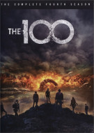 100, The: The Complete Fourth Season Movie