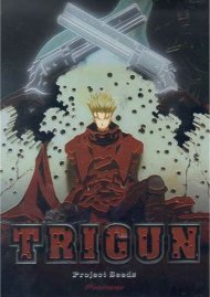 Trigun 6: Project Seeds Movie
