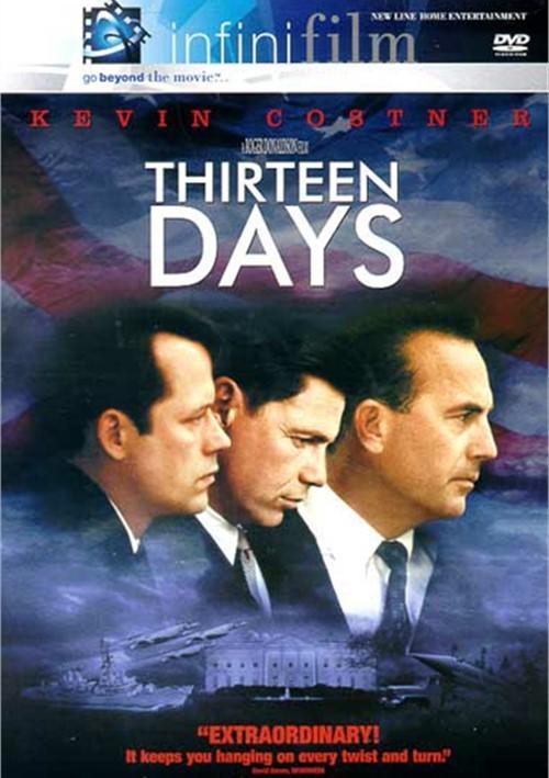 Thirteen Days Movie