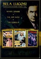 Bela Lugosi Collection 2 Movie