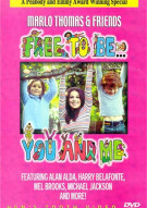 Free To Be... You And Me Movie