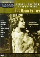 Royal Family, The Movie