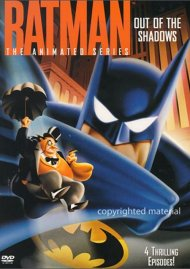 Batman: The Animated Series - Out Of The Shadows Movie