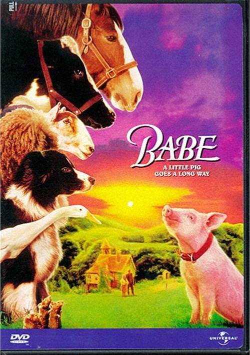 Babe Movie