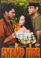 Swamp Fire (Alpha) Movie