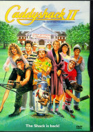 Caddyshack 2 Movie