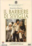 Il Barbiere Di Siviglia (Barber Of Seville) Movie