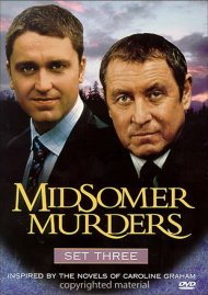 Midsomer Murders: Set 3 Movie