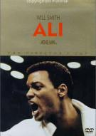 Ali: The Directors Cut Movie
