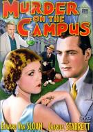 Murder On The Campus Movie