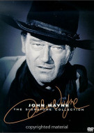 John Wayne: The Signature Collection Movie
