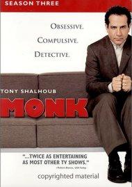 Monk: Season Three Movie