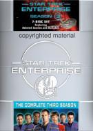 Star Trek: Enterprise - The Complete Third Season Movie