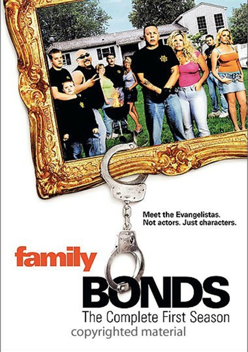 Family Bonds: The Complete First Season Movie