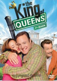 King Of Queens, The: 5th Season Movie