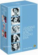 Leading Ladies Of The Studio Era, The Movie