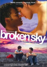 Broken Sky Movie